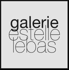 logo de la galerie Estelle Lebas