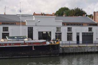Galerie Estelle Lebas, galerie nomade d'art contemporain