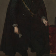 Velázquez, Diego Rodríguez de Silva y Velázquez, Philip IV, 1624, huile sur toile, 200 x 102,9 cm, National Gallery of Art, Washington