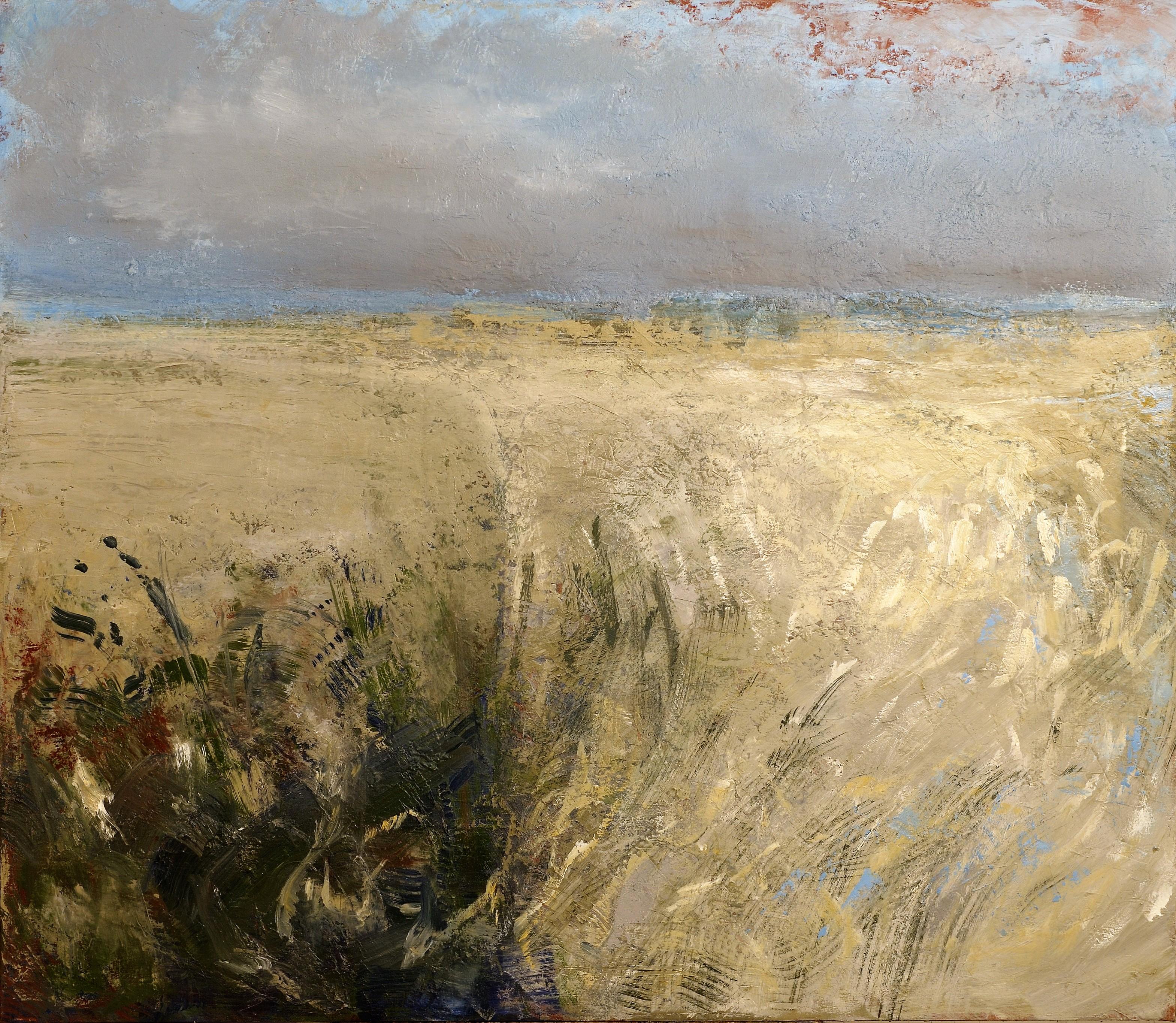 Linterview De Christophe Kawalko Sur La Peinture