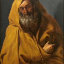 Rubens Pierre Paul, Santiago le mineur, 1610-1612, 107 x 82,5 cm, huile sur toile, Musée du Prado, Madrid, Copyright de la imagen ©Museo Nacional del Prado